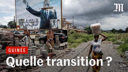 Coup d'Etat en Guinée, quelle transition pour le pays ?