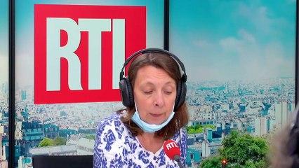 Primaire écologiste : qui est Sandrine Rousseau, qui fait trembler Yannick Jadot ?