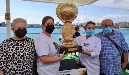 """Chef. Noelia Pascual de Elche gana el """"World Paella Day Cup 2021"""""""