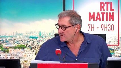 Bernard Jomier médecin généraliste et sénateur écologiste est l'invité de RTL