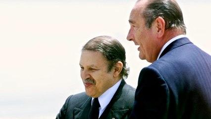 Abdelaziz Bouteflika, le meilleur ennemi de la France
