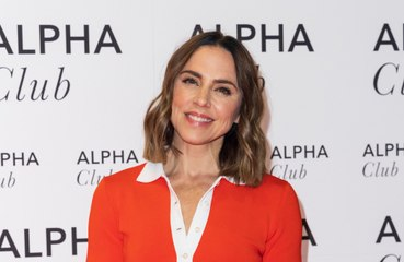 Mel C danced to this Spice Girls hit for her Dancing with the Stars debut