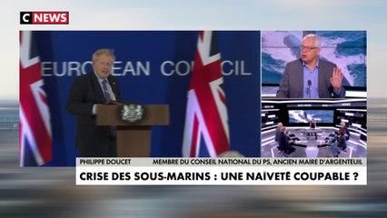 Philippe Doucet : «La France est encore une grande puissance»
