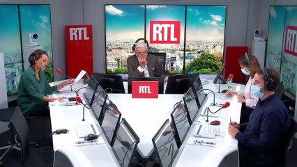 RTL Midi du 21 septembre 2021