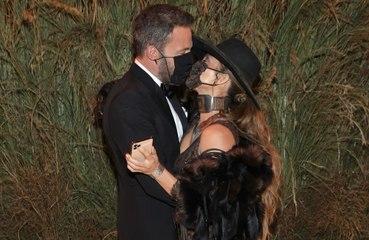 Jennifer Lopez ve Ben Affleck Noel'i beraber kutlayacak