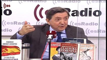 Crónica Rosa: Jorge Javier ficha por RAC1, como Pablo Iglesias