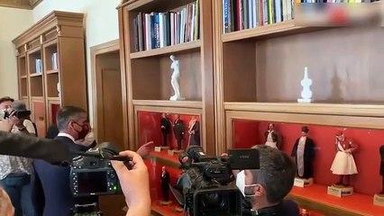 İmamoğlu, Kılıçdaroğlu'nun izinden gidiyor! Yunan'a şikayet etti
