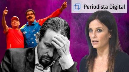 "Cristina Seguí: ""Pablo Iglesias se ha lucrado del narcotráfico hispanoamericano"""