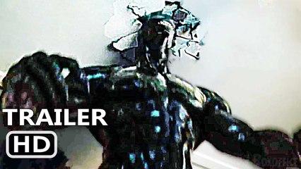 "VENOM 2 ""Venom Breaks the Ceiling"" Trailer"