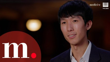 Video Blog #14: Eric Lu - Competition, emotions and experience #LeedsPiano2021