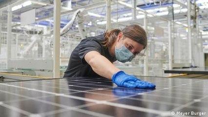Lebt das Solarvalley wieder auf?