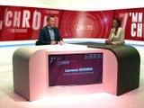 7 Minutes Chrono avec Laurence Bussière