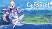 Genshin Impact : build Kokomi, armes et sets d'artefacts