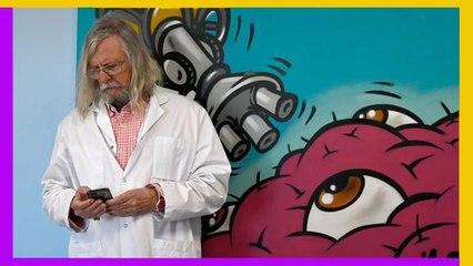 """Didier Raoult : """"dans la tête du grand scientifique"""""""