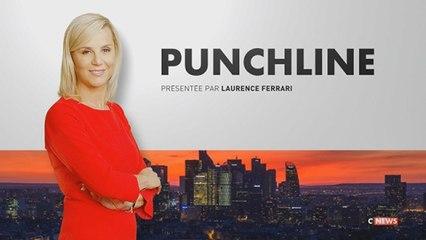 Punchline du 21/09/2021