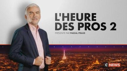 L'Heure des Pros 2 du 21/09/2021