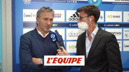 Montanier : «Le Championnat est un marathon» - Foot - L2 - Toulouse