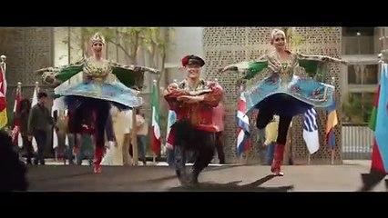 أغنية هذا وقتنا الأغنية الرسمية لمعرض إكسبو 2020 دبي