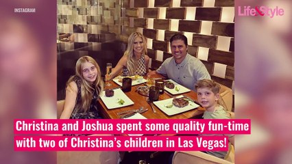 'Flip or Flop' Star Christina Haack's Cutest Moments With Fiance' Joshua Hall
