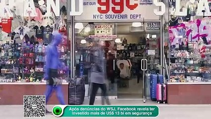 Após denúncias do WSJ, Facebook revela ter investido mais de US$ 13 bi em segurança