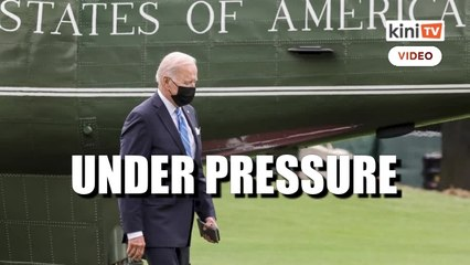 Joe Biden faces heat for handling of migrant crisis