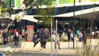Wagga Wagga Mayor says he felt earthquake at home