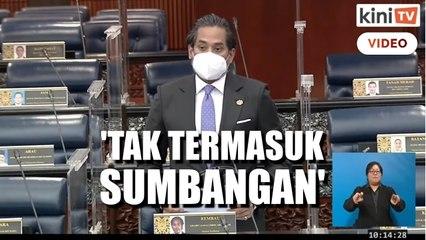 'KKM belanja RM593 juta beli peralatan tambahan rawat pesakit Covid-19'