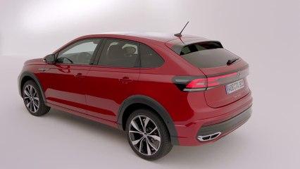 Der neue Volkswagen Taigo - Das Design