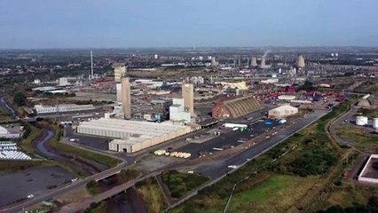 Acuerdo para volver a producir CO2 en el Reino Unido