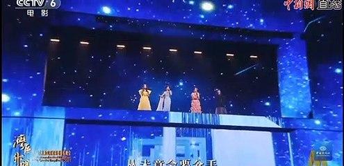Ôn Bích Hà và Lý Nhược Đồng lần đầu hát cùng trên sân khấu