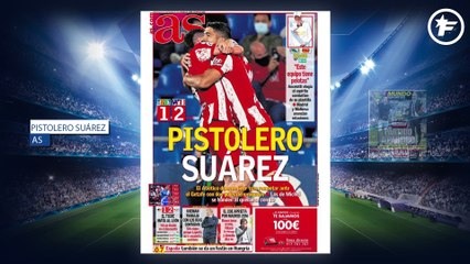 Revista de prensa 22-09-2021