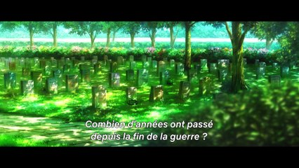 Violet Evergarden Le Film