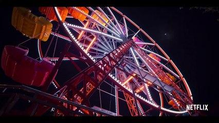Luna Park bande-Annonce