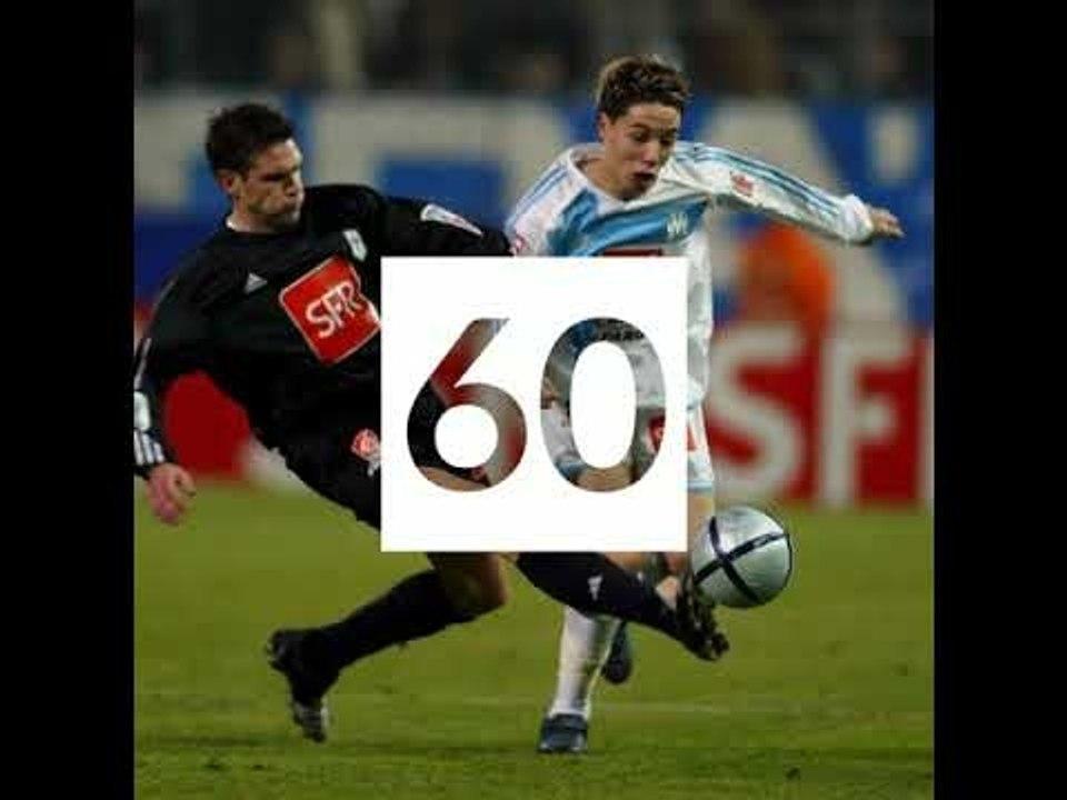 Angers-OM : les stats avant le match
