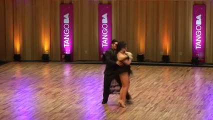 Más de 400 parejas de 25 países participan en el Campeonato Mundial de Tango de Buenos Aires