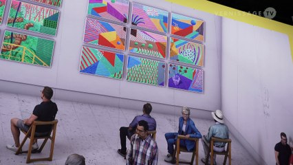 Art Basel 2021 Unlimited