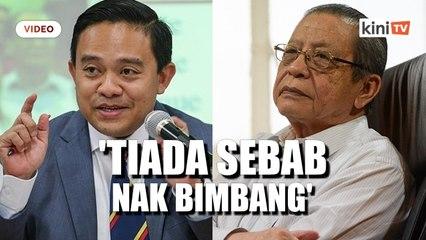 'Tiada sebab untuk Kit Siang bimbang Muhyiddin pengerusi MPN'