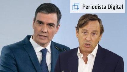 Rafael Hernando: El PSOE tapa sus alianzas de vergüenza con una campaña de desprestigio contra Madrid