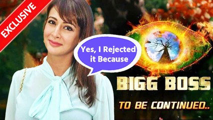 Mohabbatein Actress Preeti Jhangiani Reveals The Reason For Rejecting Bigg Boss   Exclusive