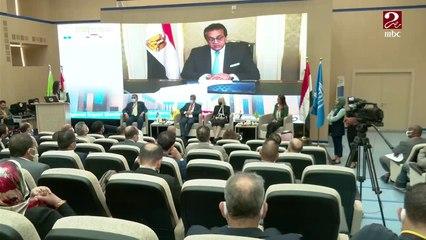 المنتدى التعليمي الأول للعلم المفتوح بالمنطقة العربية يختتم فعالياته بجامعة الجلالة