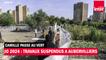 Paris 2024 : les travaux suspendus aux jardins ouvriers d'Aubervilliers