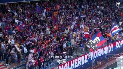 J9 Ligue 2 BKT : Le résumé vidéo de SMCaen 0-1 Dijon FCO