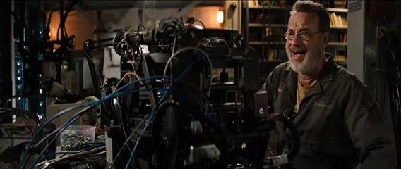 Finch - Official Trailer (2021) Tom Hanks