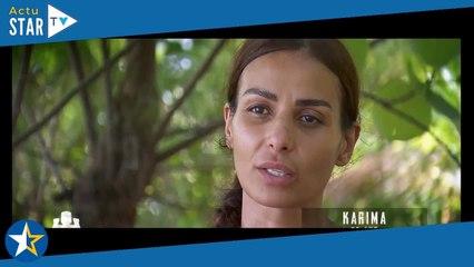 """Karima (Koh-Lanta) éliminée et """"manipulée"""" : ces scènes off qui changent tout (EXCLU)"""