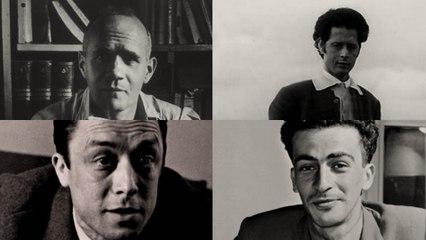 Literary liaisons of iconic North African writers | Al Jazeera World