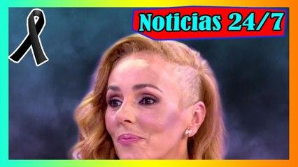 ➕Rocío Carrasco tuvo que renunciar a su carrera en Telecinco tras recibir triste noticia del médico
