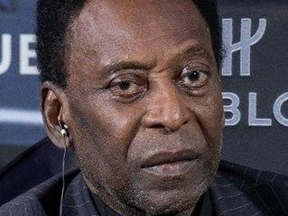 Pelé tritt in die Pedale: Fußballlegende gibt Gesundheitsupdate