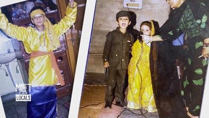 Anup Bhardwaj o el astro del baile que comparte su talento en Dubái