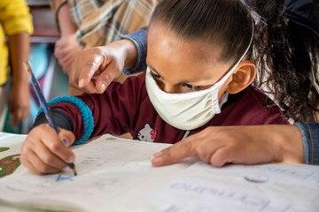 25% de planteles educativos en Sierra y Amazonía son aprobados para dar clases presenciales