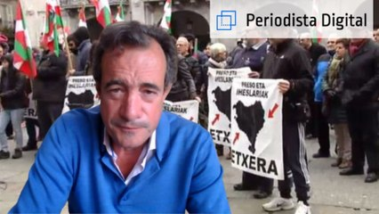 Javier Gállego: En País Vasco y Navarra son los lugares donde hay más delitos de odio ideológico